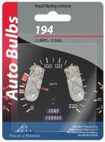 Auto Bulbs 3009-194