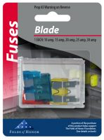 Blade Fuses 3024