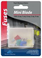 Mini Fuses 3051