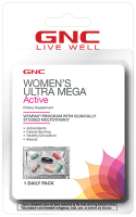GNC Women's Active