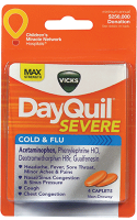 Dayquil Severe