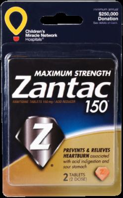 Zantac-150-7080F