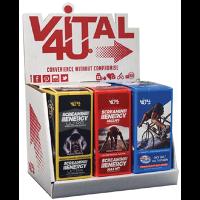 Vital4U Display