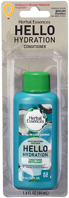 Herbal Essences Conditioner Hello Hydration