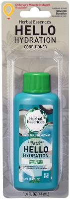 Herbal Essences Conditioner Hello Hydration