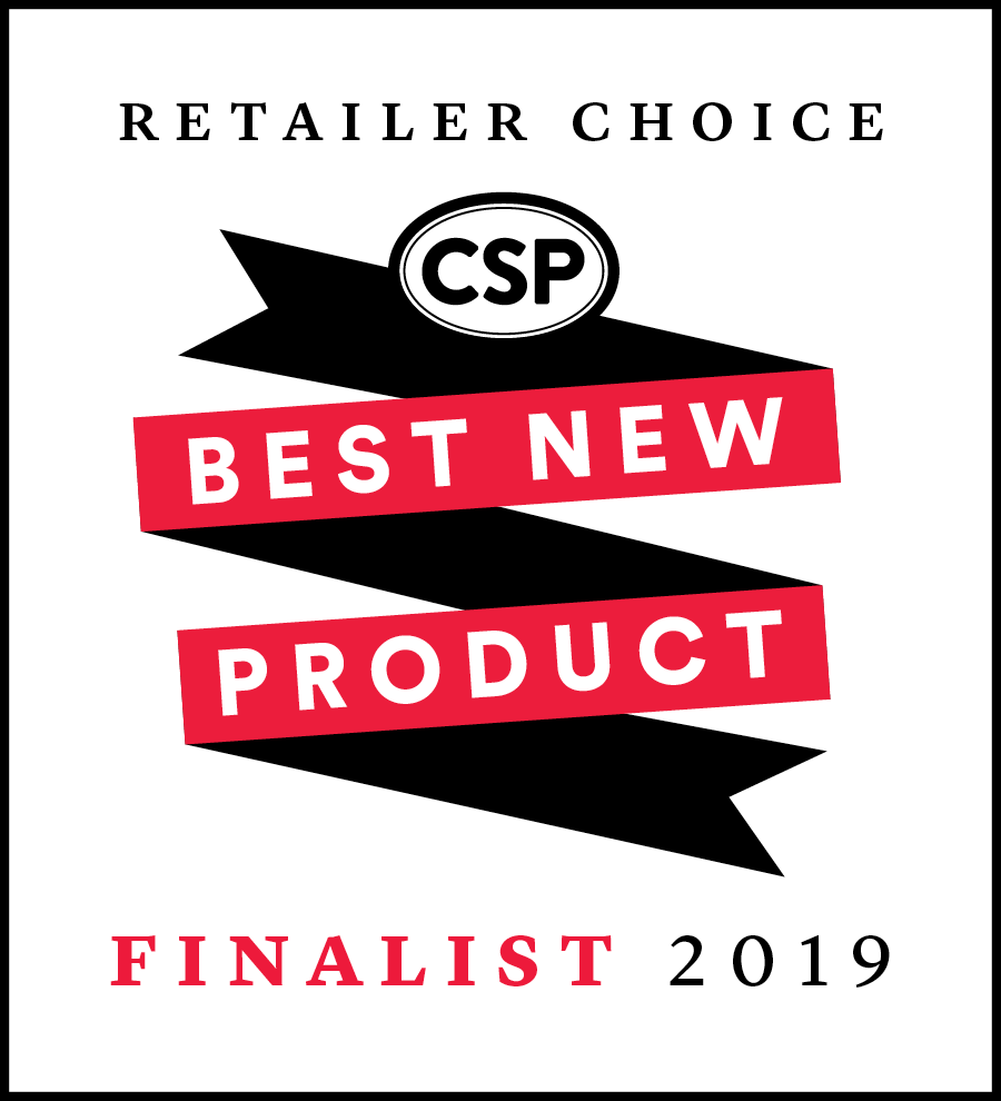 2019 Best New Product Finalist